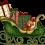 Santa Sleigh PNG - Merry Christmas Day (63)
