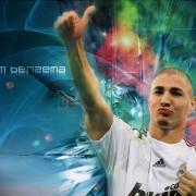 Karim Benzama Real Madrid Wallpapers Photos Pictures WhatsApp Status DP 4k Wallpaper