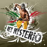 Rey Mysterio HD Pics