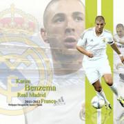 Karim Benzama Real Madrid Wallpapers Photos Pictures WhatsApp Status DP Full HD star Wallpaper