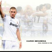 Karim Benzama Real Madrid Wallpapers Photos Pictures WhatsApp Status DP HD Background