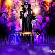 The Undertaker HD Pics