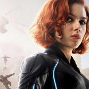 Scarlett Johansson Black Widow Wallpapers Photos Pictures WhatsApp Status DP Full HD star Wallpaper