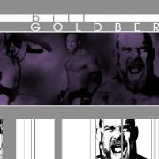 WWE Bill Goldberg