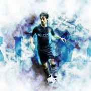 DAVID SILVA footballer Wallpapers Photos Pictures WhatsApp Status DP star 4k wallpaper
