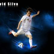 DAVID SILVA footballer Wallpapers Photos Pictures WhatsApp Status DP 4k Wallpaper