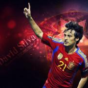 DAVID SILVA footballer Wallpapers Photos Pictures WhatsApp Status DP hd pics
