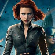 Scarlett Johansson Black Widow Wallpapers Photos Pictures WhatsApp Status DP
