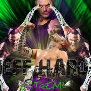 WWE Jeffy Hardy