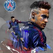 Neymar HD Pics