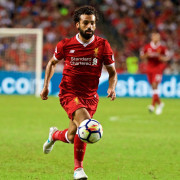 Mohamed Salah UHD