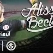 Alisson Becker HD Photos