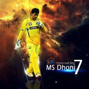 IPL Photos Dhoni Free HD Wallpapers