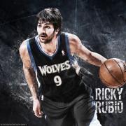 Ricky Rubio HD Pics