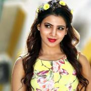 Samantha Ruth Prabhu Hd Desktop