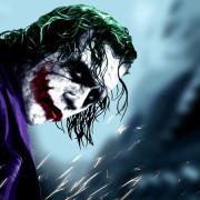 Stylish Joker Wallpaper