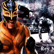 619 Rey Mysterio