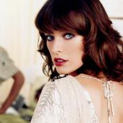 Milla Jovovich HD Wallpapers