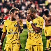 Neymar Mbappe Wallpapers Photos Pictures WhatsApp Status DP Pics