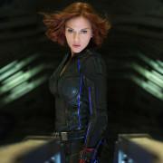 Scarlett Johansson in Avengers Wallpapers Photos Pictures WhatsApp Status DP hd pics