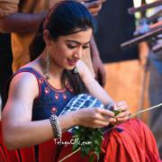 Rashmika Mandanna Photos Wallpaper Pictures WhatsApp Status DP
