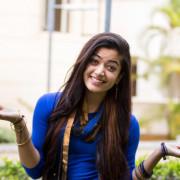 Rashmika Mandanna Photos Wallpaper Pictures WhatsApp Status DP Pics