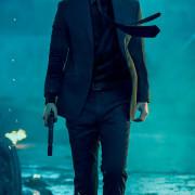 Keanu Reeves HD Android John Wick