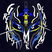 Rey Mysterio Logo