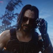 Keanu Reeves HD Pics