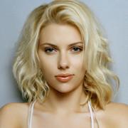 Scarlett Johansson Portrait Wallpapers Photos Pictures WhatsApp Status DP