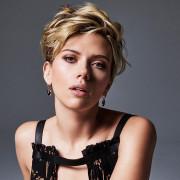 Scarlett Johansson Portrait Wallpapers Photos Pictures WhatsApp Status DP 4k Wallpaper