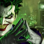 Joker 3D Wallpapers
