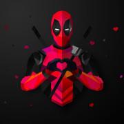 Deadpool and Joker Wallpapers