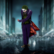 Joker Computer wallpaper Full Ultra 4k HD Free