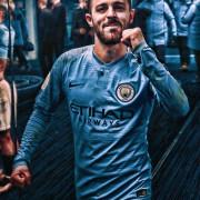 Bernardo Silva Man City