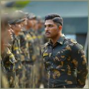 Allu Arjun Army