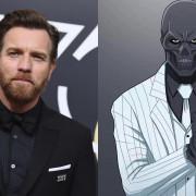 Ewan McGregor black mask bop Wallpapers Photos Pictures WhatsApp Status DP Ultra HD Wallpaper