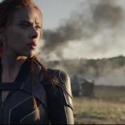 Scarlett Johansson in Black Widow Wallpapers Photos Pictures WhatsApp Status DP HD Background