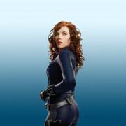 Scarlett Johansson in Black Widow Wallpapers Photos Pictures WhatsApp Status DP hd pics