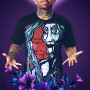 WWE Jeffy Hardy Hd Mobile