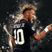 Neymar desktop