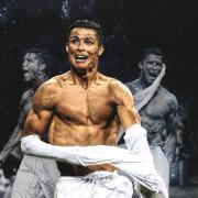 Cristiano Ronaldo Body phone HD Wallpapers Photos Pictures WhatsApp Status DP
