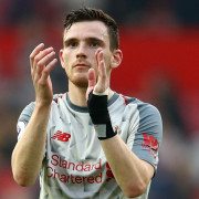 Andy Robertson Wallpapers Photos Pictures WhatsApp Status DP star 4k wallpaper