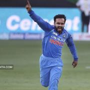 Kedar Jadhav HD Pics