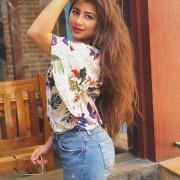 Aditi Bhatia Pics Photos Pictures WhatsApp Status DP