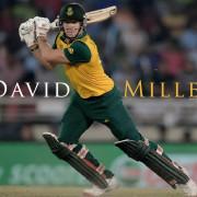 David Miller HD Pics
