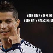 Cristiano Ronaldo Quotes Wallpaper Photos Pictures WhatsApp Status DP 4k