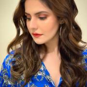 Zareen Khan Close Up Full HD