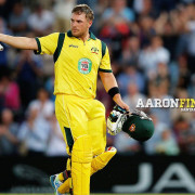 Aaron Finch Wallpapers Photos Pictures WhatsApp Status DP HD Background