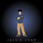 Jackie Chan adventures cartoon
